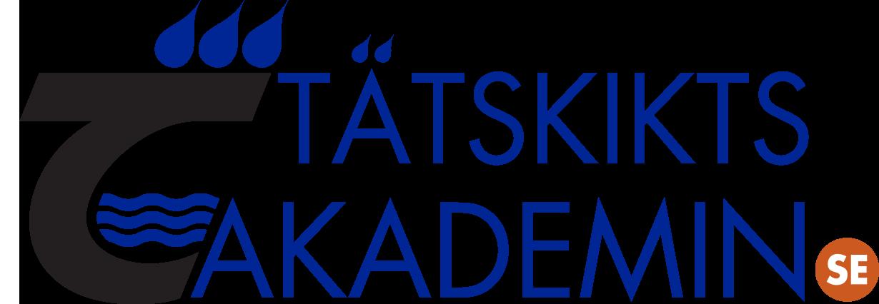 Takcentrums Tätskiktsakademi